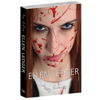 Ellen Ledger Novela by Ray Lacroix 322x322