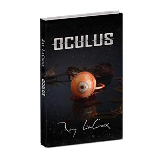 Oculus Ray Lacroix 322x322